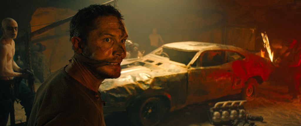 Mad Max Fury Road Image #13