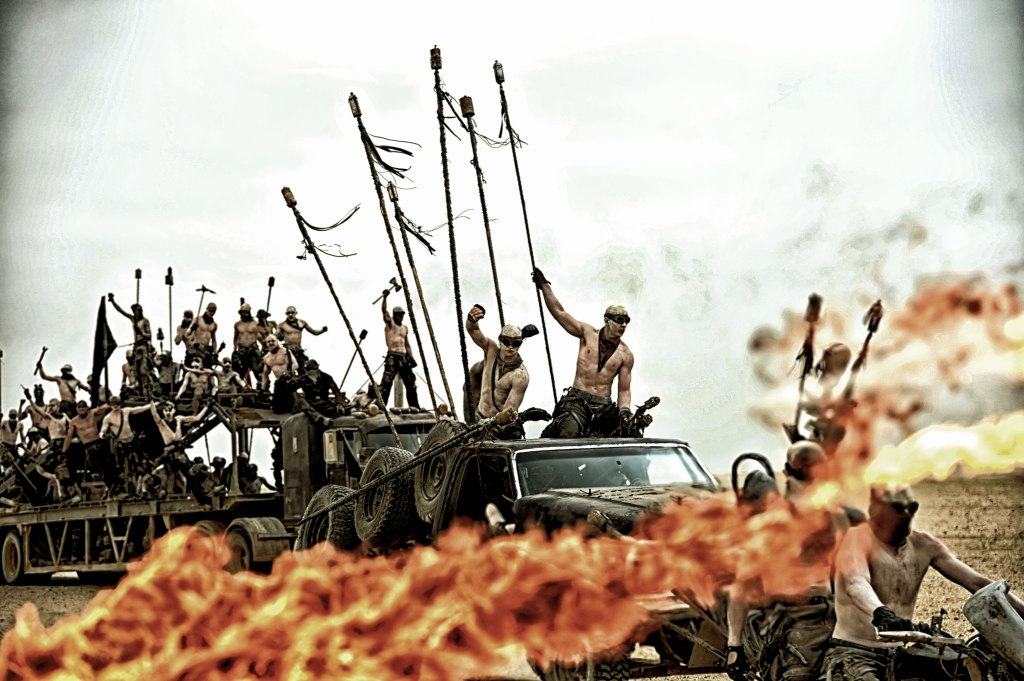 Mad Max Fury Road Image #8